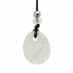 Cristal de roche, Collier Joy