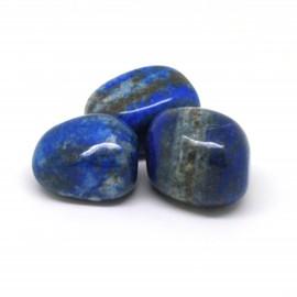Lapis lazuli, Pierres roulées, par 50 grammes
