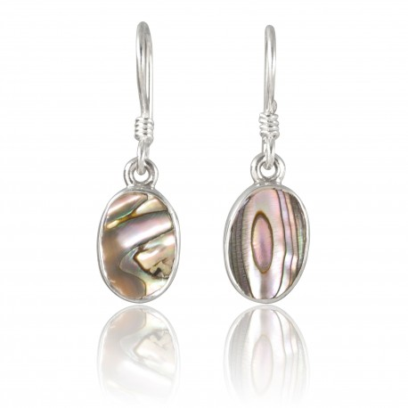 Boucles abalone