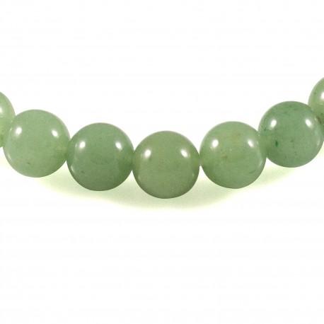 Bracelet Pierre, perles d'Aventurine