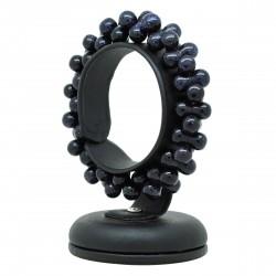 Bracelet ADN, perles Pierre des étoiles