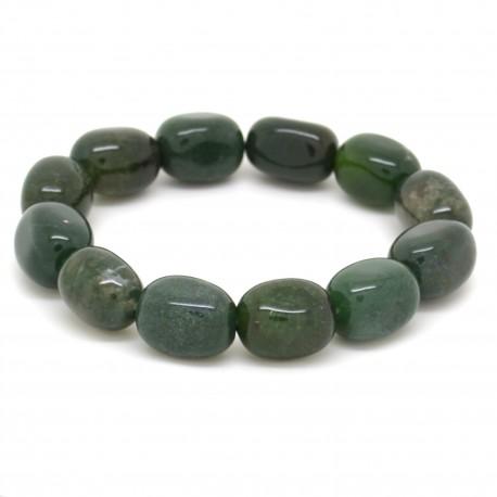 Bracelet Pierre, perles de Turquoise