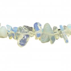 Bracelet Pierre baroque Opalite