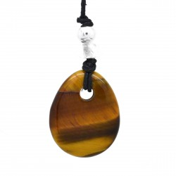 Oeil de tigre, Collier Joy
