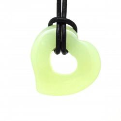 Jade de Chine, Donuts cœur Pierre