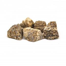 Aragonite, Pierre brute, par 100 grammes