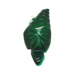 Pendentif Pierre, Malachite masque 5