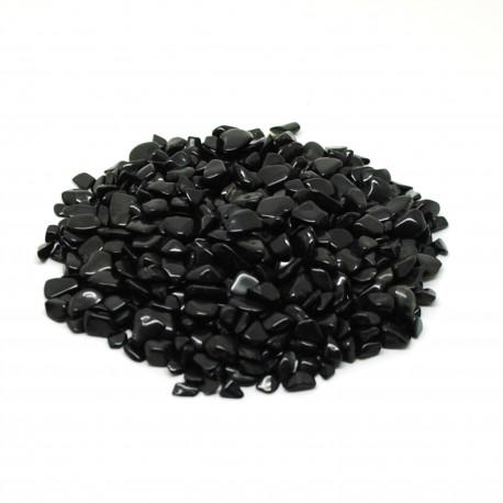 Onyx, morceaux taille XXS, par 100 grammes
