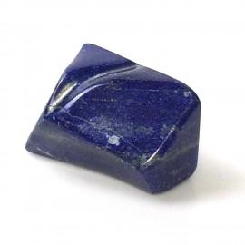 Lapis lazuli, Afghanistan, 191 grammes.